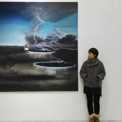 品味画展-北京798