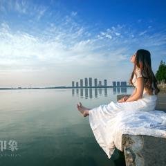 阳光·青山湖