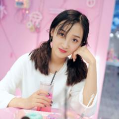 【粉色少女心】