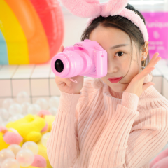 【我有一个粉色的梦】