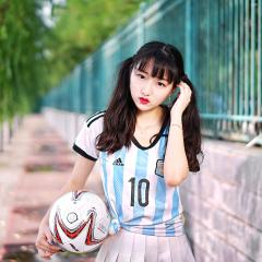 我爱阿根廷
