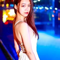 xiao ying 约拍返片