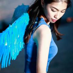 天使之翼(模特maomao)