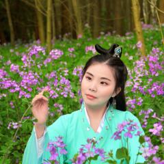 碧瑶+云歌浅唱+楚乔+小龙女古装合集